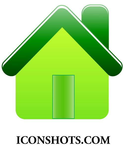 home icon tutorial