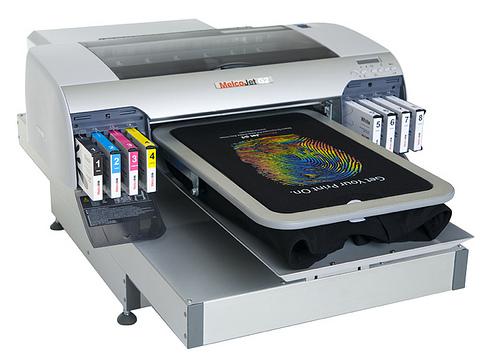 Various Printing Methods Used In T Shirt Printing Iconshots