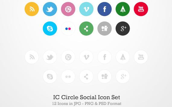 IC Circle