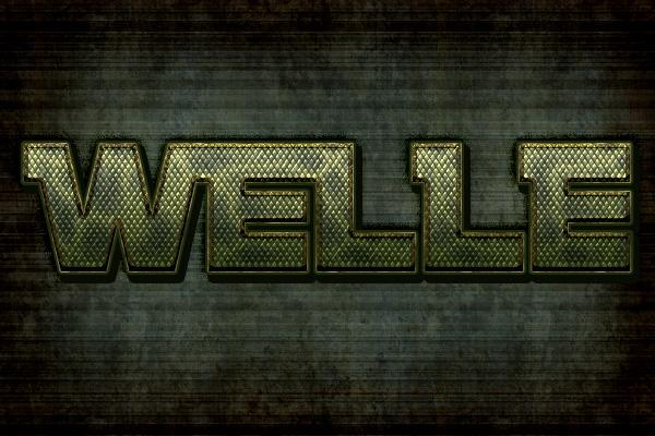 Welle