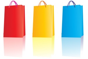 Sale Bags Free Vector Graphic