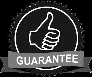 Corel draw tutorial, Guarantee Label Vector
