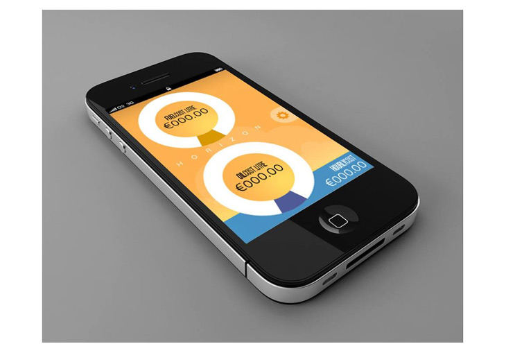 Horizon-Hybrid-App