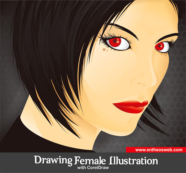 Line Art Coreldraw Tutorial : Must have coreldraw tutorials design