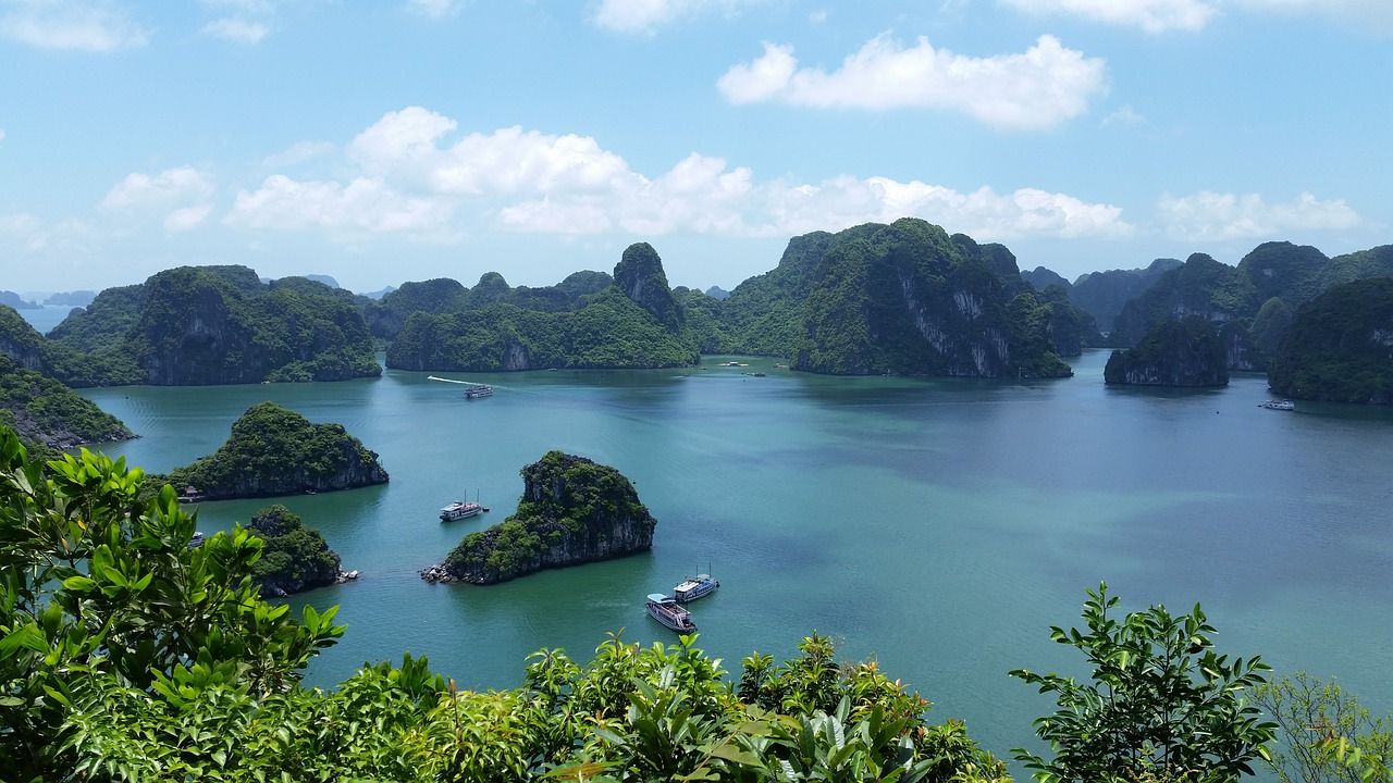 Holiday Ideas: The Best Ways For Exploring Vietnam