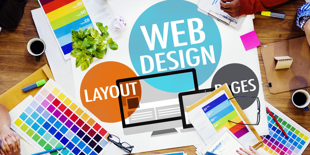 Website Structure and Navigation: Basic Web Design Rules