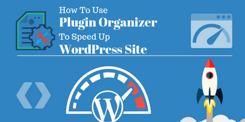 How to Use The Plugin Organizer To Speed Up Your WordPress ...