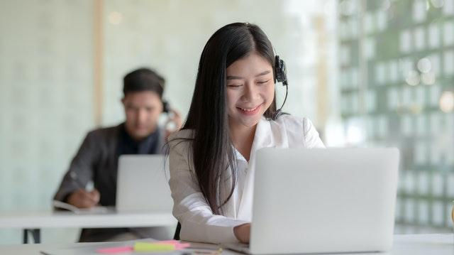 Running a Call Center? Here are five ways IVR will boost your success
